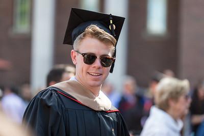 Brian Graduation 2015