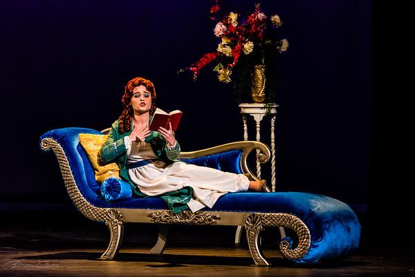 Don Pasquale Opera