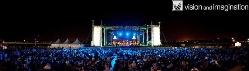 2011 Symphony Under The Stars