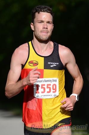 Featured - 2014 Romeo 2 Richmond Half Marathon