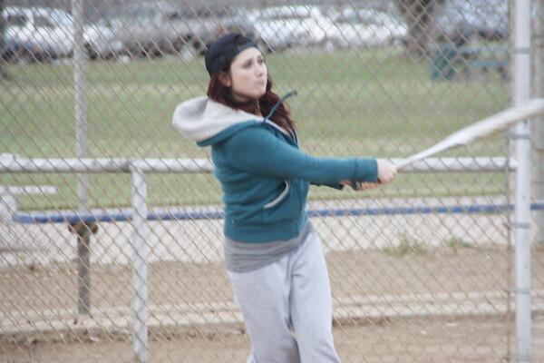 2014-05-21 Softball, Wed, Field 2