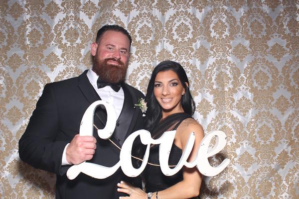 Danielle & Anthony's Wedding Reception