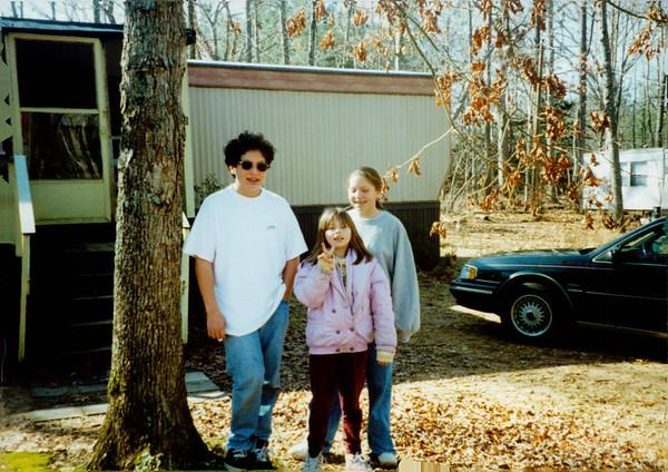 Lance Family 1997