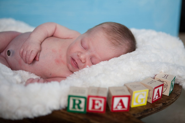 Reagan Newborn Unedited