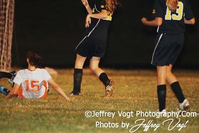 09-13-2010 Watkins Mill HS vs Richard Montgomery HS Girls Varsity Soccer, Photos by Jeffrey Vogt Photography