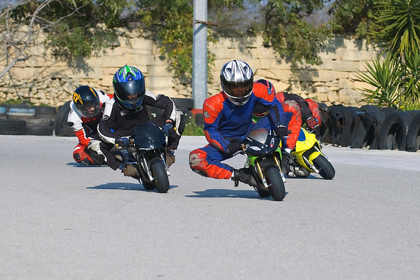 Minimoto Malta Amateurs Club