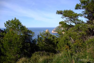 Mallorca: Cap de Formentira