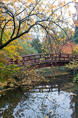 Deutschland - Japanischer Garten Leverkusen