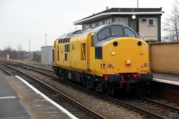 Class 97 / 3 (Network Rail ERTMS)