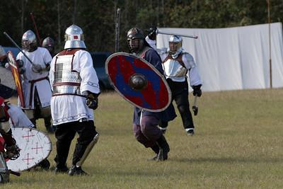 2006 SCA Castle Wars