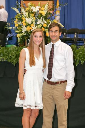Kelly Graduation 2017