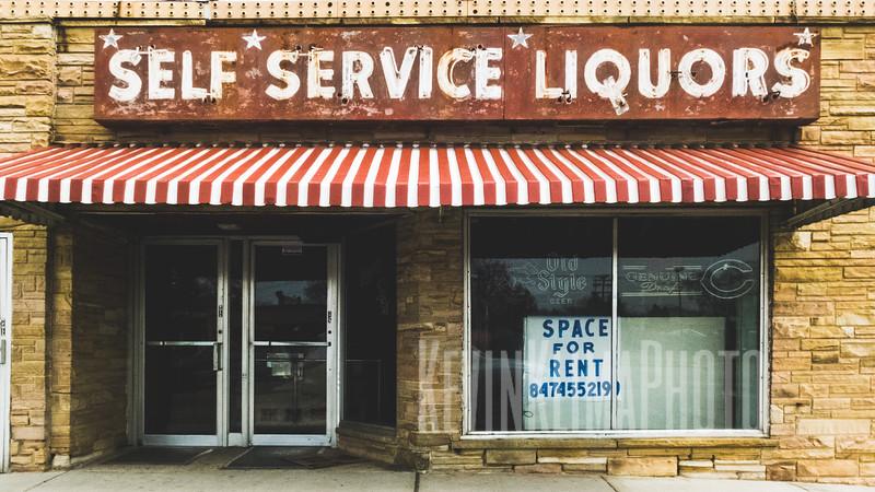 Self Service Liquors