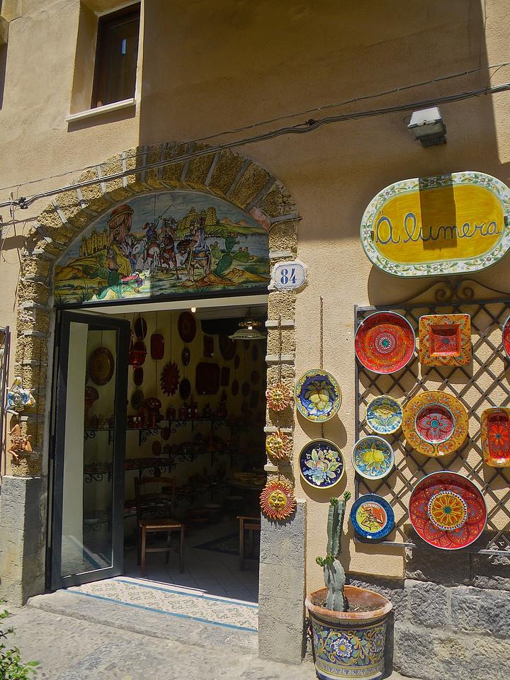 A Lumera Shop