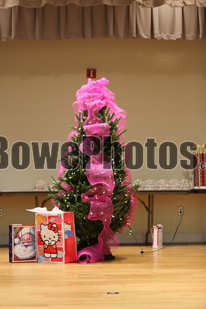 Merry PINK Christmas Pageant