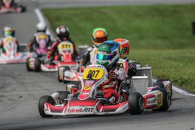 Mosport Kartways FIA 2018