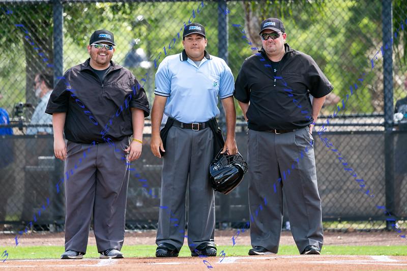 West Orange Baseball