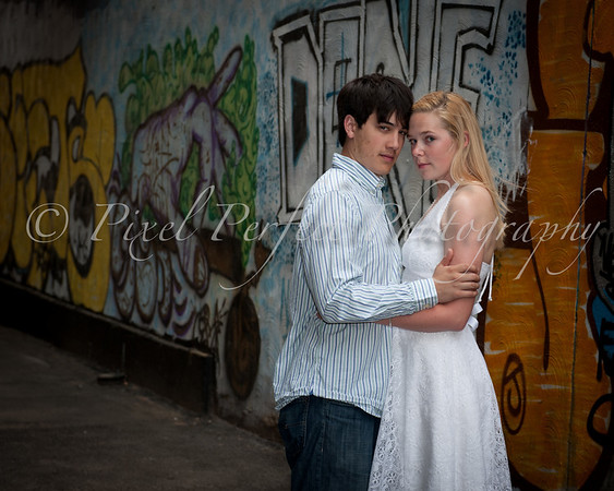 Kacie & Stephen Engagement
