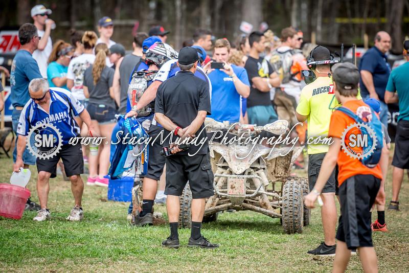 ATV PM Race