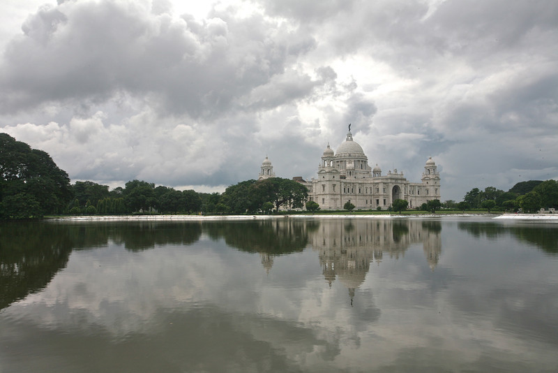 Kolkata, Victoria Memorial