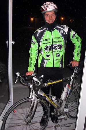 20040322 Winter Training in Vermont
