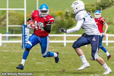 Sussex Thunder U19s vs  London Blitz U19s (£2 Single Downloads. £20 Gallery Download. Prints from £3.50)