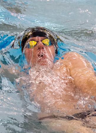 NLC Boys Swimming