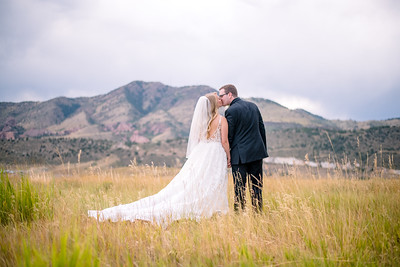 Braden and Emily Wedding Day
