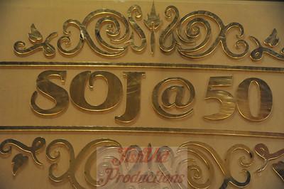 TishVid Productions: Soji @ 50th