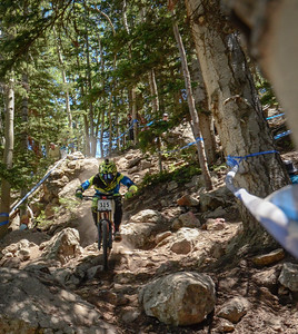 Central States Cup, Crested Butte, CO