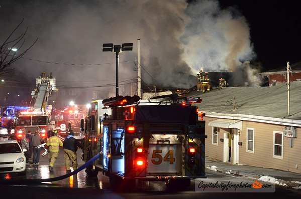 1/1/13 - Middletown Borough, PA - E. Main Street