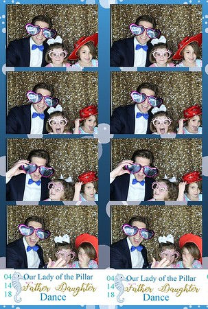 OLP Father Daughter Dance 2018