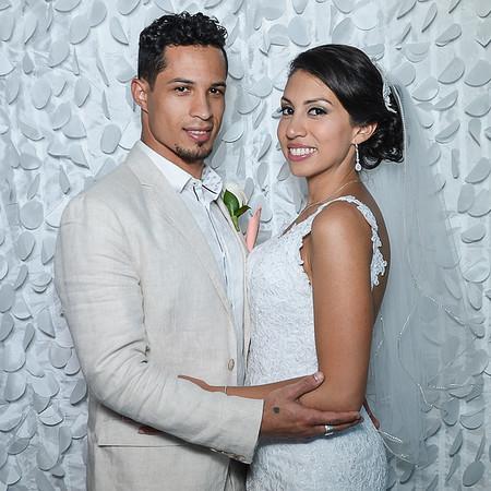Rebecca & Rafael