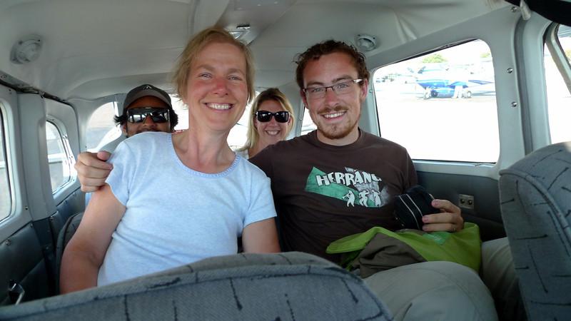 2011 AUG 22 Safari day 8