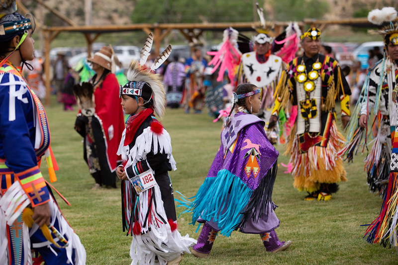 2019 Paiute Restoration Pow Wow