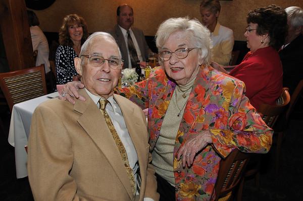 John & Edna Manning