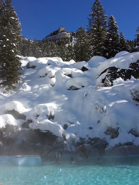 Winter Adventures 1.18.15- 1.23.15