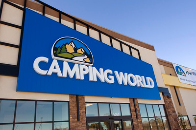 Camping World - Vacaville, CA