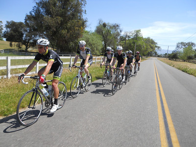 Cycling Rides & Races