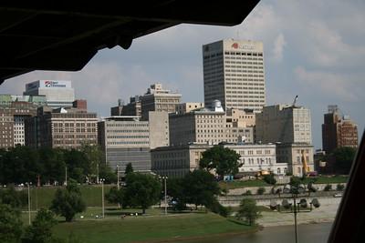 Memphis General Shots
