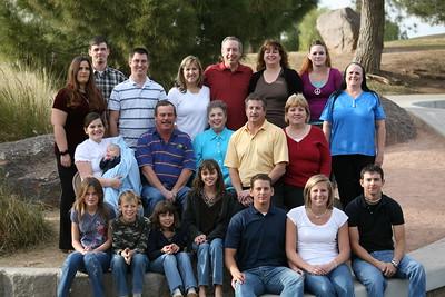 Vickery Family