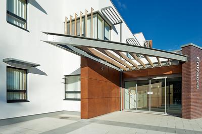 Parklex- Cranleigh Medical Centre