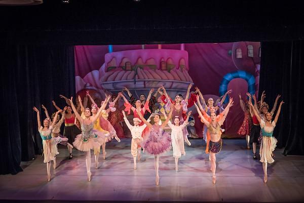LI Ballet Nutcracker 2016 - 1pm Performance