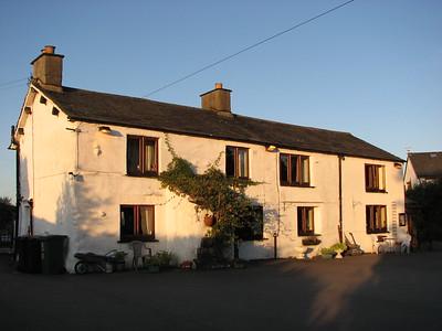 July 25 - Aberystwyth and Snowdonia