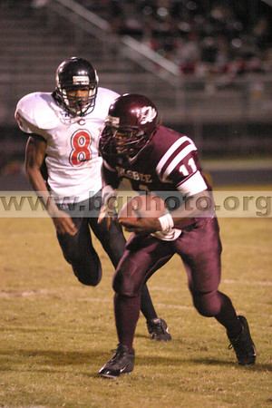 Silsbee vs Cold Springs