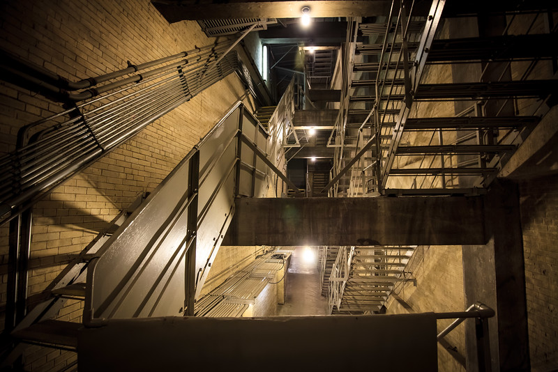 chicago-staircase
