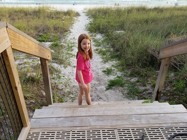 Beach May 2020