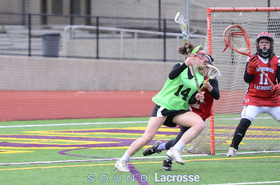 3/30 Girls Snohomish @ Issaquah, by Michael Jardine