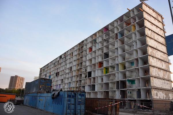 Jan-van-Beierenlaan-sloop-flats-8 oktober2018
