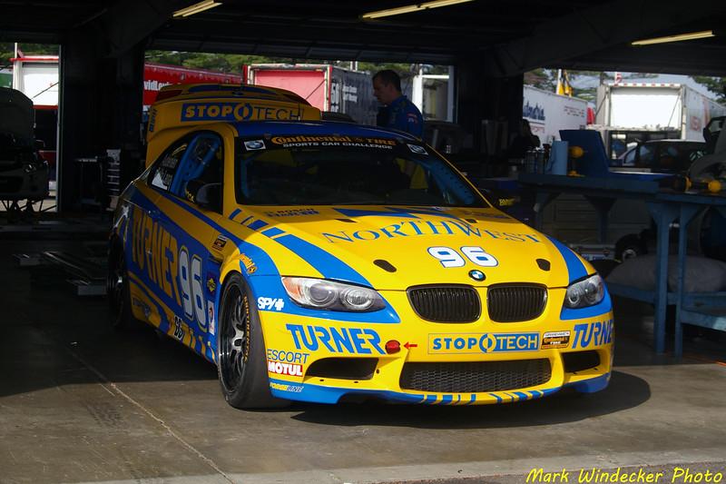 GS-Turner Motorsport-BMW M3 Coupe
