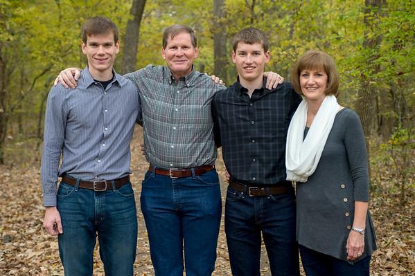 Lea Family
